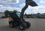 Giant Radlader V4502T gebraucht